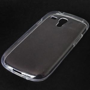 Силиконов калъф гръб за Samsung Galaxy S3 Mini