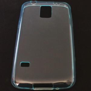 Силиконов калъф гръб за Samsung Galaxy S5 Mini