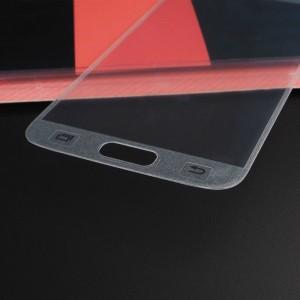 Стъклен протектор извит за Samsung Galaxy S7