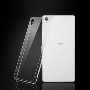 Силиконов калъф гръб за Sony Xperia Z5 Premium