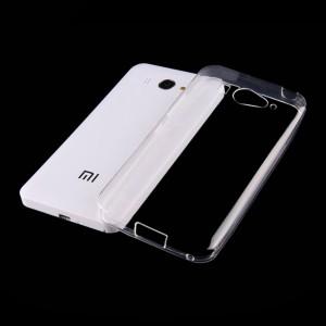 Силиконов калъф гръб за Xiaomi Mi 2, 2s