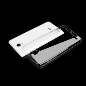 Силиконов калъф гръб за Xiaomi Redmi Note