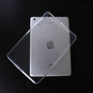 Силиконов калъф гръб за Apple iPad Mini, Mini 2, Mini 3