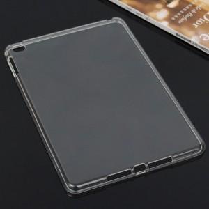 Силиконов калъф гръб за Apple iPad Mini 4
