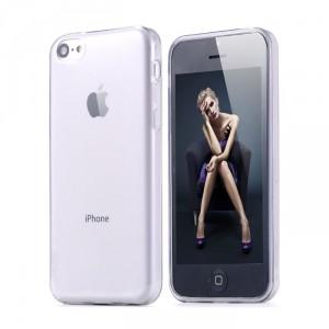 Силиконов калъф гръб за Apple iPhone 5c