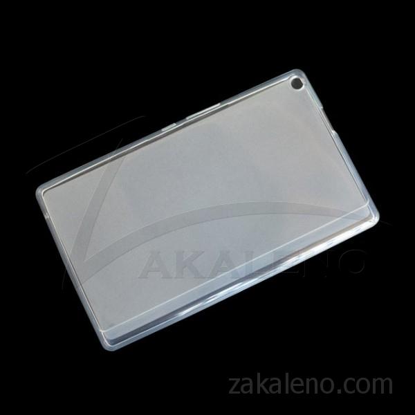 Силиконов калъф гръб за Asus ZenPad 8.0 Z380C, Z380KL