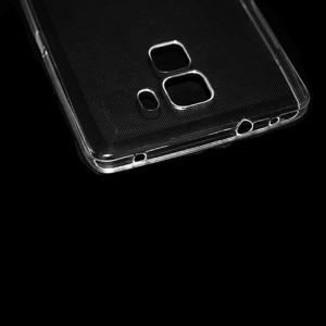 Силиконов калъф гръб за Huawei Honor 7