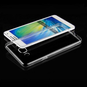 Силиконов калъф гръб за Samsung Galaxy J7 2016