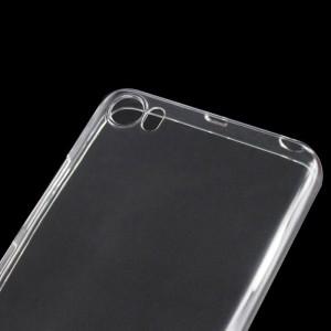 Силиконов калъф гръб за Xiaomi Mi 5