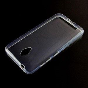 Силиконов калъф гръб за Asus Zenfone Go 5.0 ZC500TG