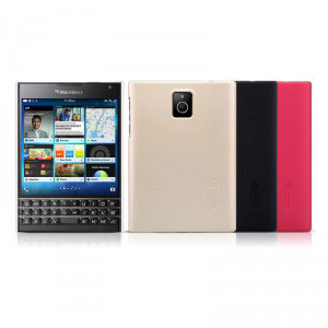 Твърд гръб Nillkin за BlackBerry Q30 (Passport)