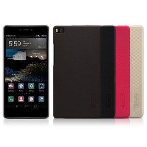 Твърд гръб Nillkin за Huawei P8
