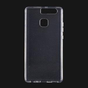 Силиконов калъф гръб за Huawei Ascend P9