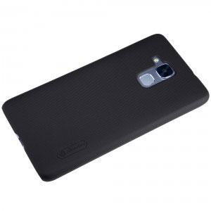 Твърд гръб Nillkin за Huawei Honor 5C, Honor 7 Lite