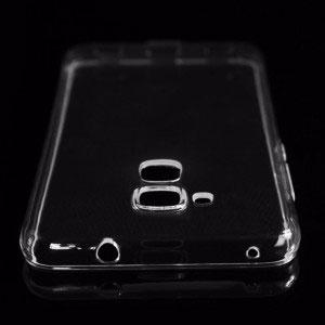 Силиконов калъф гръб за Huawei Honor 5C, Honor 7 Lite