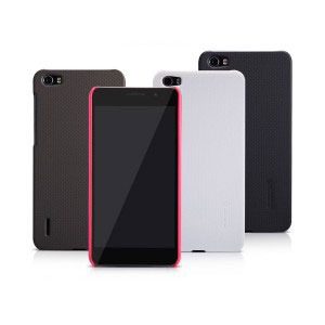 Твърд гръб Nillkin за Huawei Honor 6
