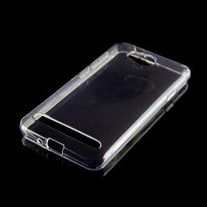Силиконов калъф гръб за Huawei Y3 II