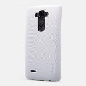 Твърд гръб Nillkin за LG G Flex 2