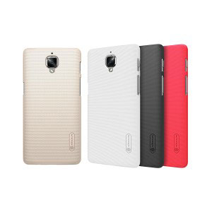 Твърд гръб Nillkin за OnePlus 3