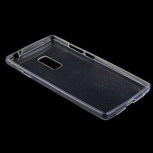 Силиконов калъф гръб за OnePlus Two