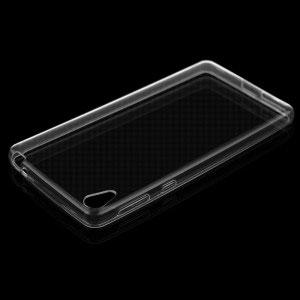 Силиконов калъф гръб за Sony Xperia E5