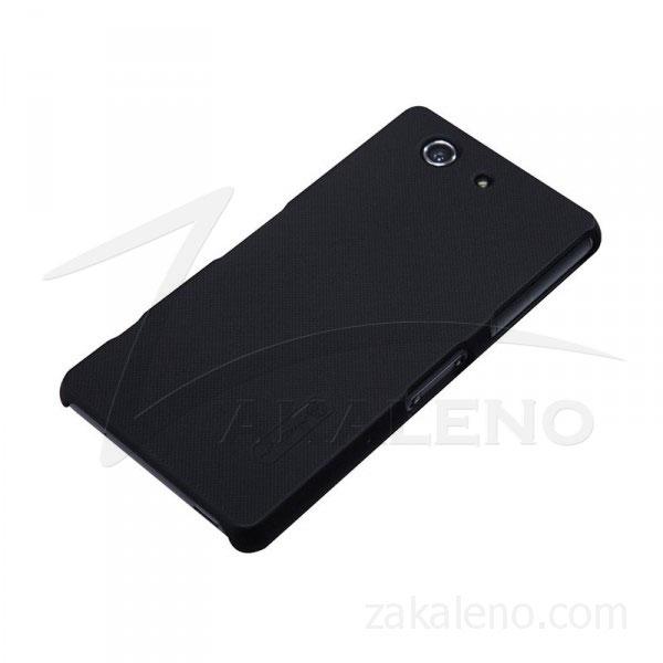 Твърд гръб Nillkin за Sony Xperia Z3 Compact