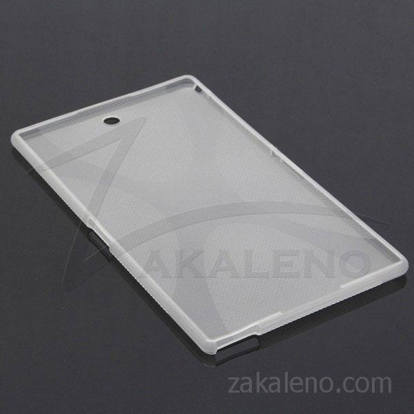 Силиконов калъф гръб за Sony Xperia Z3 Tablet Compact