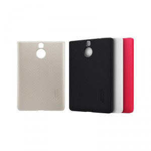 Твърд гръб Nillkin за BlackBerry Q30 (Passport) Silver Edition