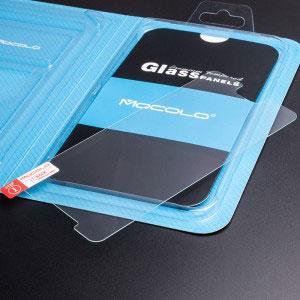 Стъклен протектор за Samsung Galaxy C5