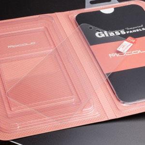 Стъклен протектор за Asus Zenfone 3 ZE552KL