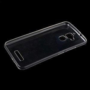 Силиконов калъф гръб за Asus Zenfone 3 Max ZC520TL