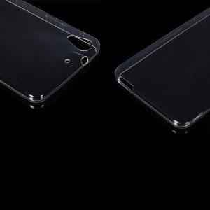 Силиконов калъф гръб за HTC Desire 728