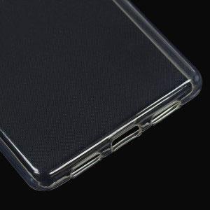 Силиконов калъф гръб за Huawei P9 Lite