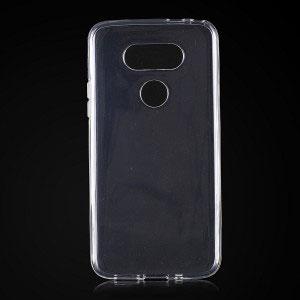 Силиконов калъф гръб за LG G5