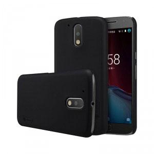 Твърд гръб Nillkin за Motorola Moto G4 Plus