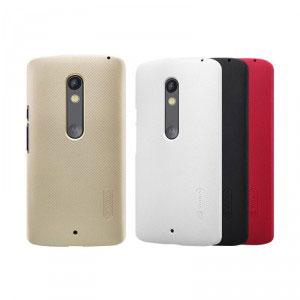 Твърд гръб Nillkin за Motorola Moto X Play