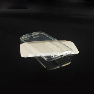 Силиконов калъф гръб за Motorola Moto X Play