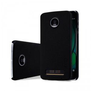 Твърд гръб Nillkin за Motorola Moto Z Play