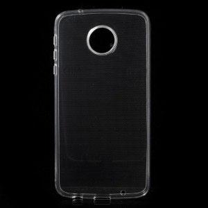 Силиконов калъф гръб за Motorola Moto Z Play