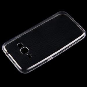 Силиконов калъф гръб за Samsung Galaxy J1 2016