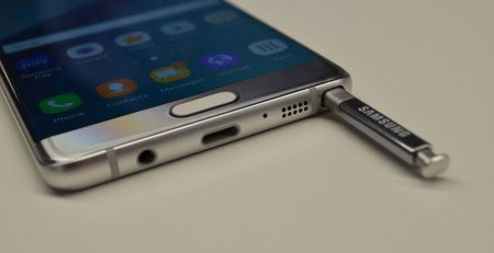 Samsung Galaxy Stylus Pen