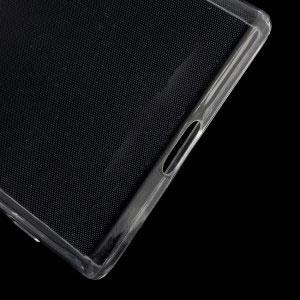 Силиконов калъф гръб за Sony Xperia X Compact