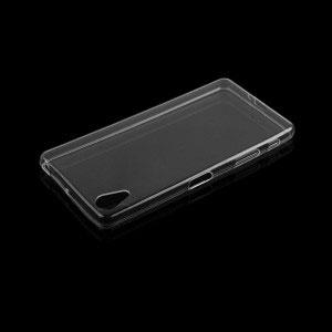 Силиконов калъф гръб за Sony Xperia X