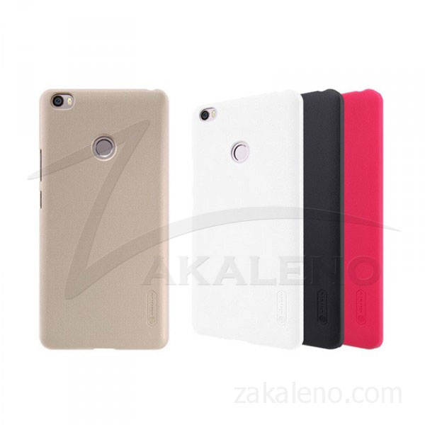 Твърд гръб Nillkin за Xiaomi Mi Max