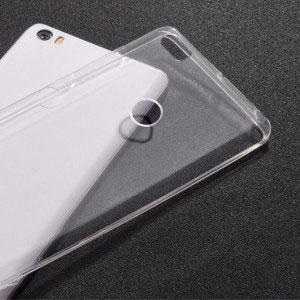 Силиконов калъф гръб за Xiaomi Mi Max