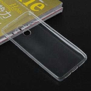 Силиконов калъф гръб за Xiaomi Redmi 4