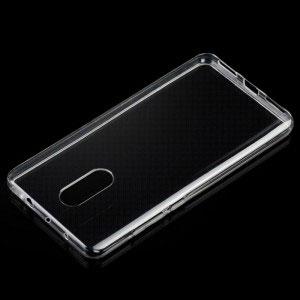 Силиконов калъф гръб за Xiaomi Redmi Note 4