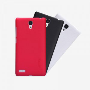 Твърд гръб Nillkin за Xiaomi Redmi Note