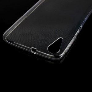 Силиконов калъф гръб за HTC Desire 830