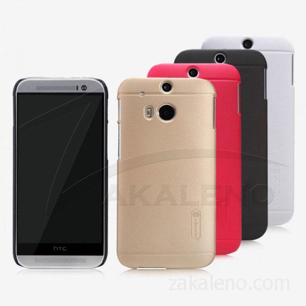 Твърд гръб Nillkin за HTC One (M8), (M8 Eye)